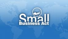 """Мисли първо за малките!"" ""Small Business Act"" за Европа"