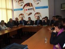 ОБК горещо посрещнати от бизнеса в Косово