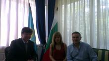ОБК уговаря сделки с бизнеса в Казахстан