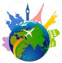 Туристическите потоци за възрастни и млади хора в ниския и среден сезона