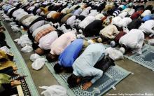 Честит празник на всички наши членове-мюсюлмани!