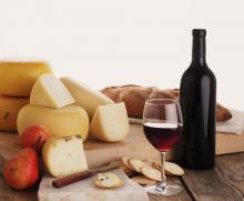 Бизнес и чаша българско вино 11.04.2013