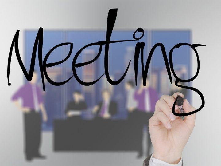 """Неформална среща на 12 май (четвъртък) 2016 г., от 19.00 часа в ресторант """"Бодега"""""""