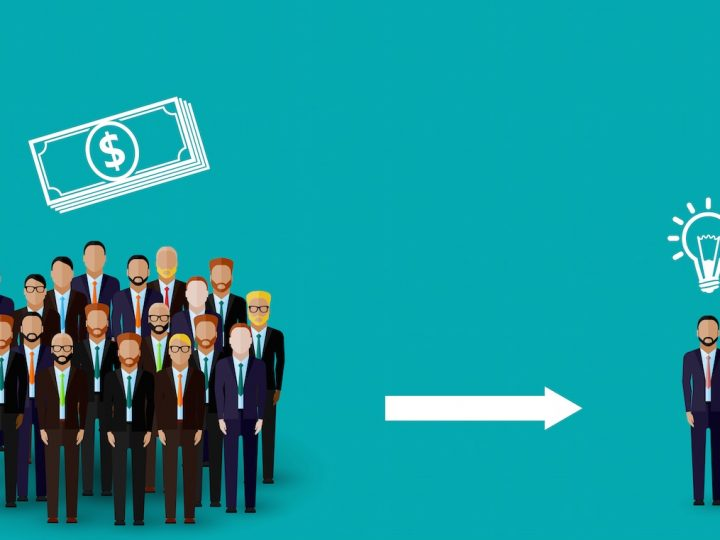 Среща на ОБК на тема: групово финансиране – Crowdfunding и Fundraising