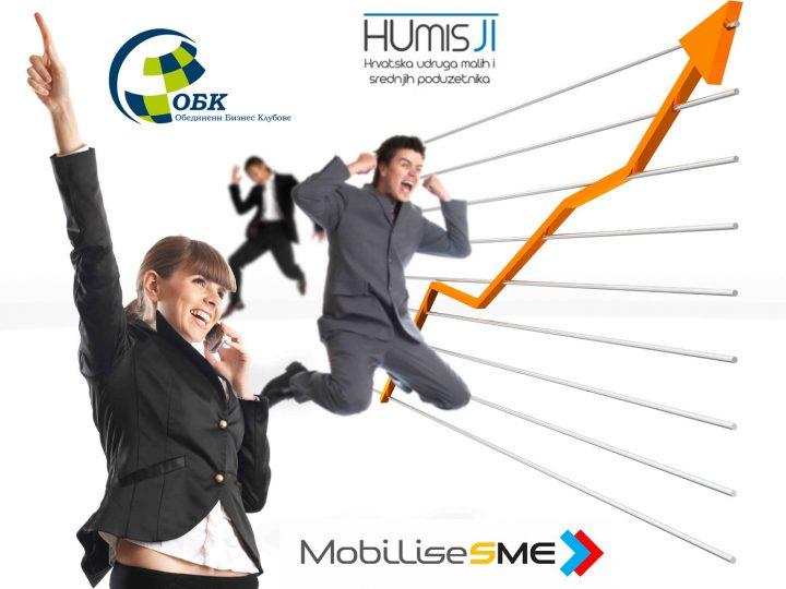 MobiliseSME – Възможност за обмяна на кадри