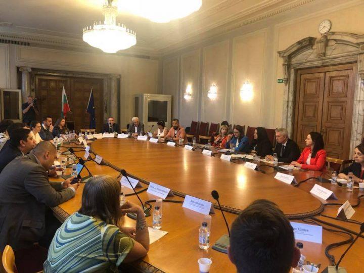 Доклад относно изпълнението на приоритетите на страната ни по време на Българското председателство на Съвета на ЕС
