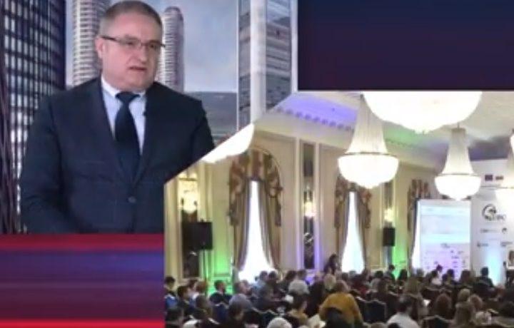 """""""Бизнес форум"""" – съвместната инициатива на ОБК и Агро ТВ"""